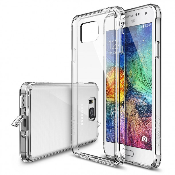 10 best cases for Samsung Galaxy Alpha 7