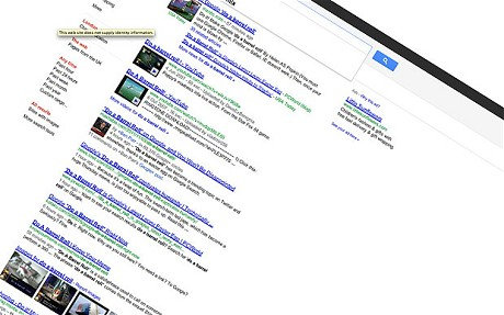 12 Amazing Google Search Tricks 3