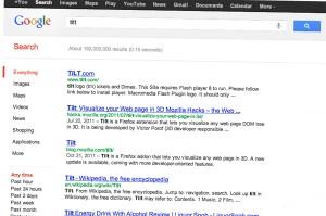 12 Amazing Google Search Tricks 4