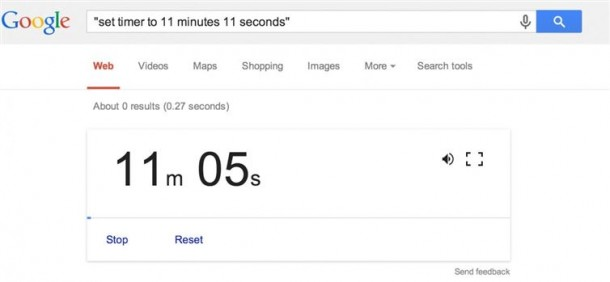 12 Amazing Google Search Tricks 5