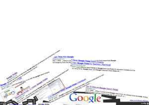 12 Amazing Google Search Tricks