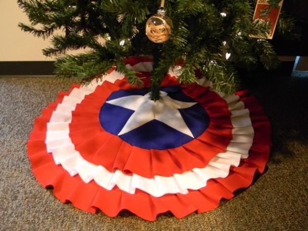 15 Amazing Christmas Trees Design