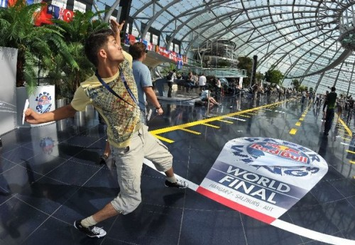 15 Cool Facts about Red Bull 10