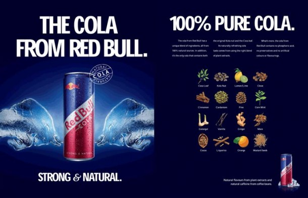 15 Cool Facts about Red Bull 11