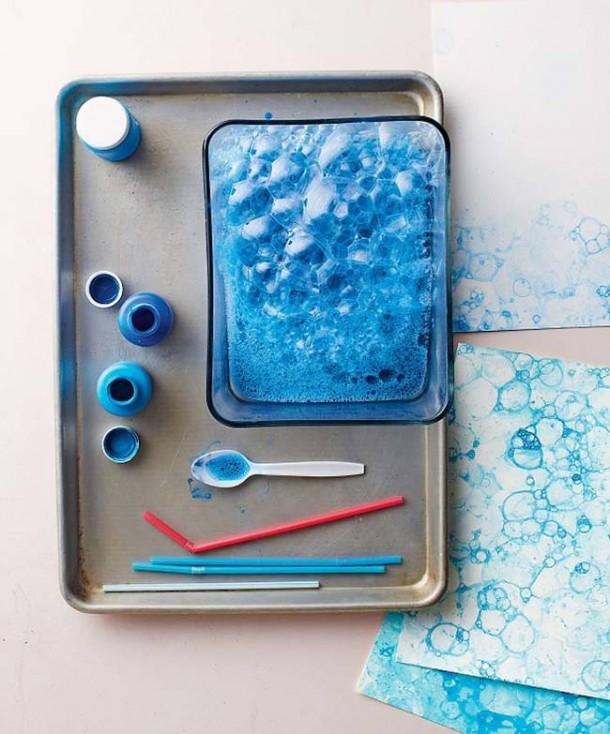 15 DIY Gift Wrap Ideas15
