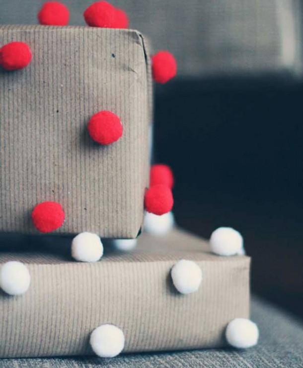 15 DIY Gift Wrap Ideas5