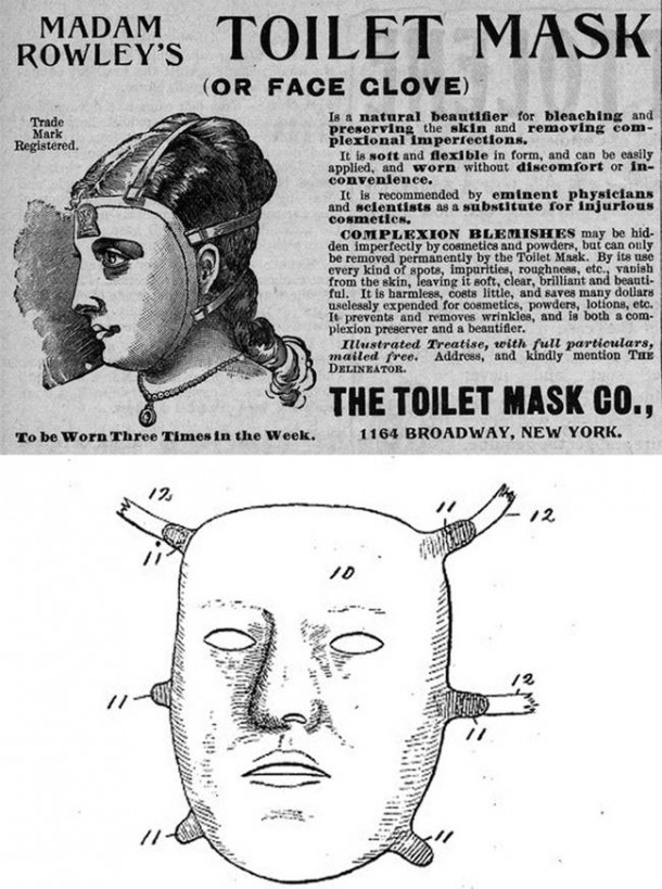 17 Most Bizarre Vintage Products 14