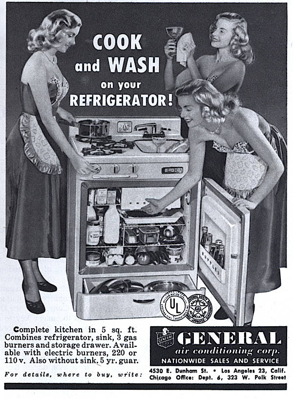 17 Most Bizarre Vintage Products