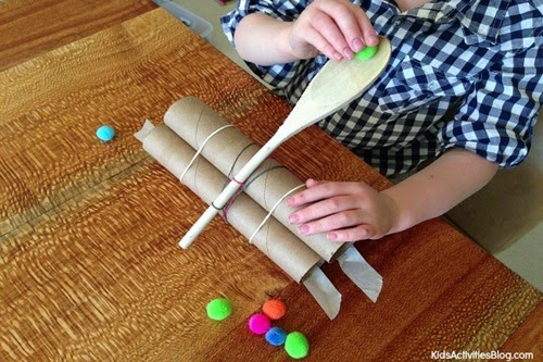 8 Wonderful Engineering Projects for Kids 4
