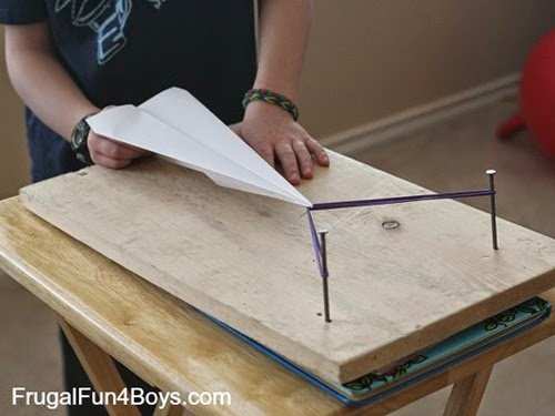 8 Wonderful Engineering Projects for Kids 6