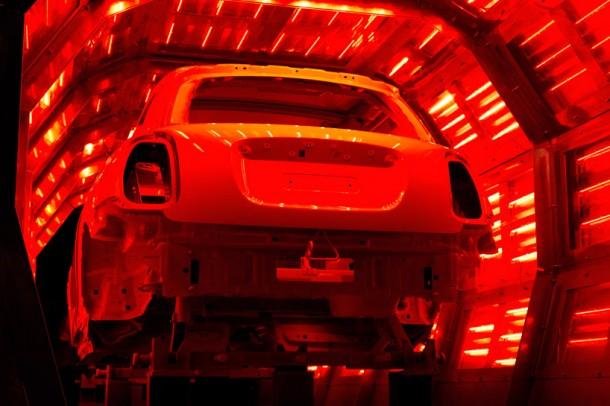 BMW Production Facilities – Where Magic Happens 10