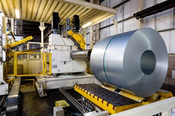 BMW Production Facilities – Where Magic Happens 12