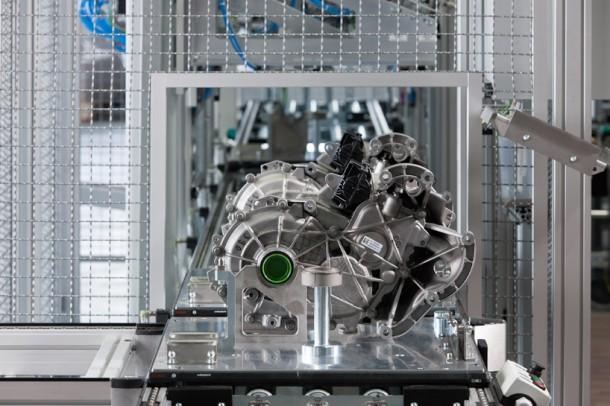 BMW Production Facilities – Where Magic Happens 13