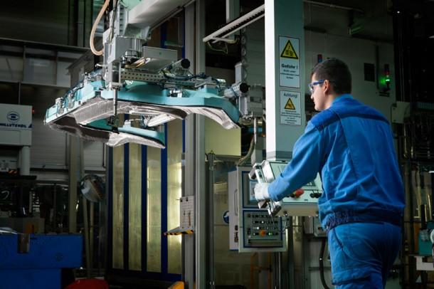 BMW Production Facilities – Where Magic Happens 17