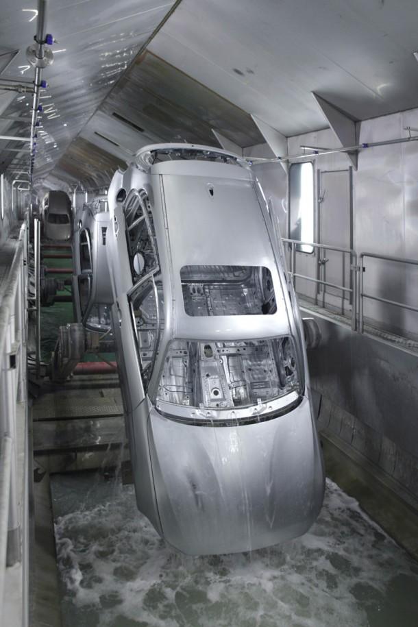BMW Production Facilities – Where Magic Happens 5