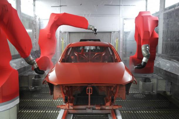 BMW Production Facilities – Where Magic Happens 6