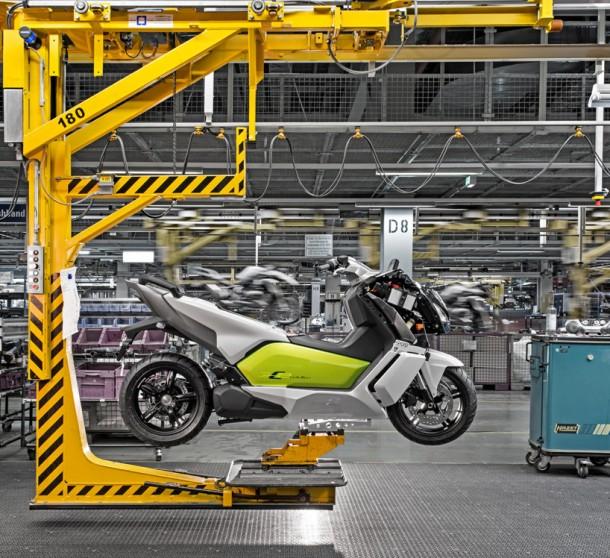 BMW Production Facilities – Where Magic Happens 7