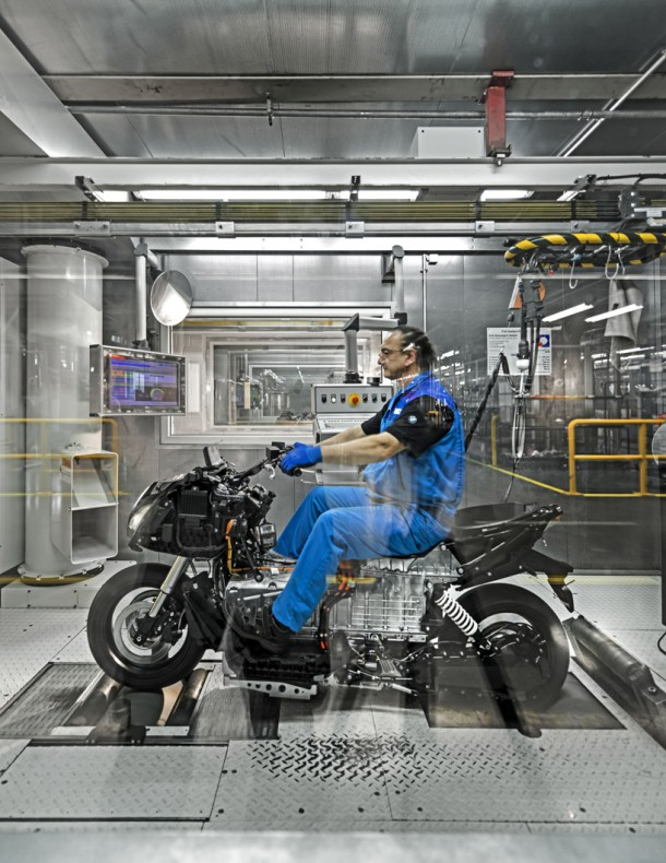 BMW Production Facilities – Where Magic Happens 8