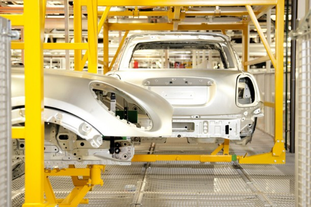 BMW Production Facilities – Where Magic Happens 9