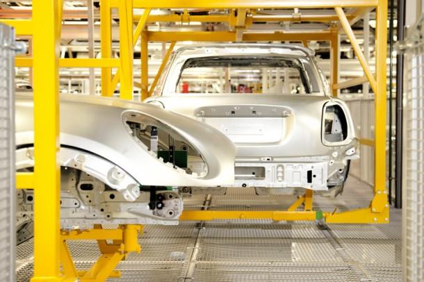 BMW Production Facilities – Where Magic Happens 9