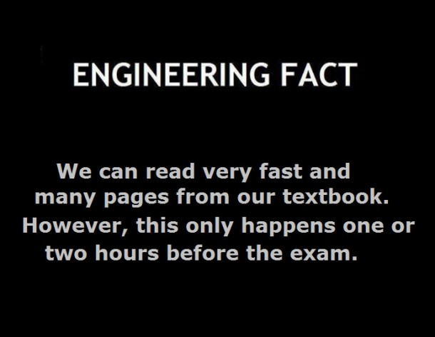 Being an Engineer 11
