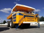 BelAZ 75710 – World's Largest Dump Truck