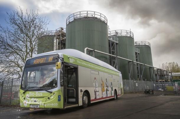 Bio-Bus Runs on Human Waste2