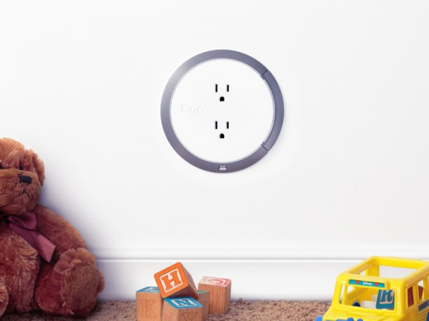 Brio – A Safer and Smarter Power Outlet 3