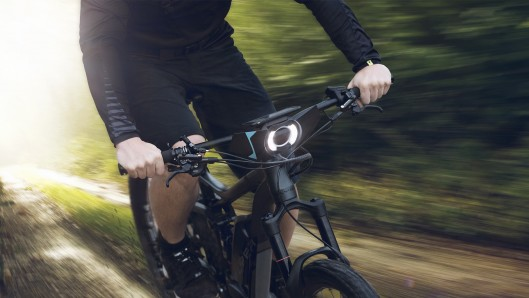 COBI System Transforms the Bike into Smart Bike6