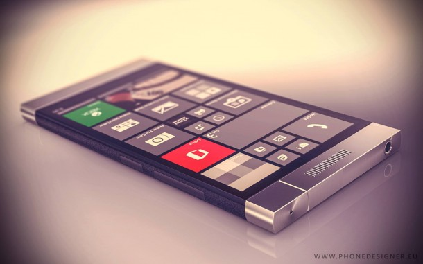 Conceptual Designs for Smartphones due in 2015 4