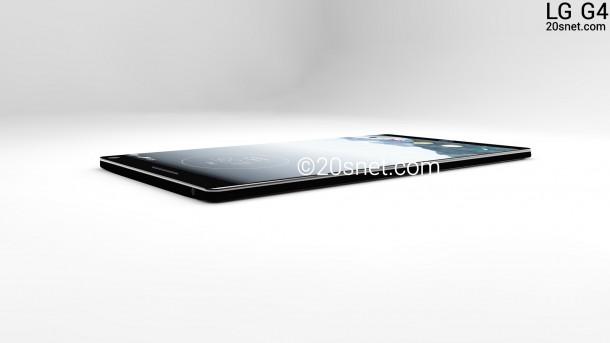 Conceptual Designs for Smartphones due in 2015 5