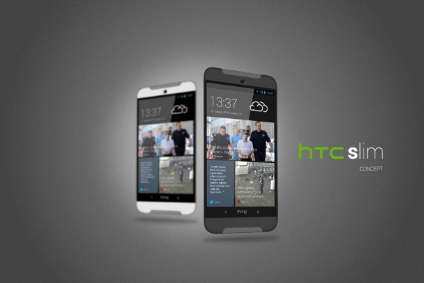 Conceptual Designs for Smartphones due in 2015 6