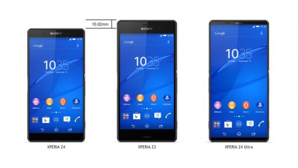 Conceptual Designs for Smartphones due in 2015