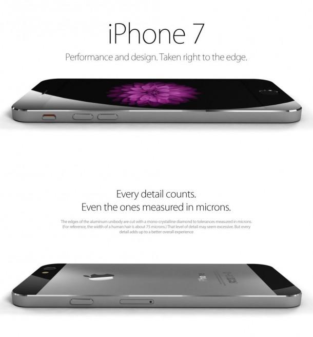 Conceptual Designs for Smartphones due in 2015 8