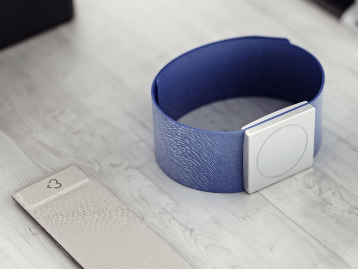 Embrace – Medical Smartwatch Capable of Predicting Seizures2