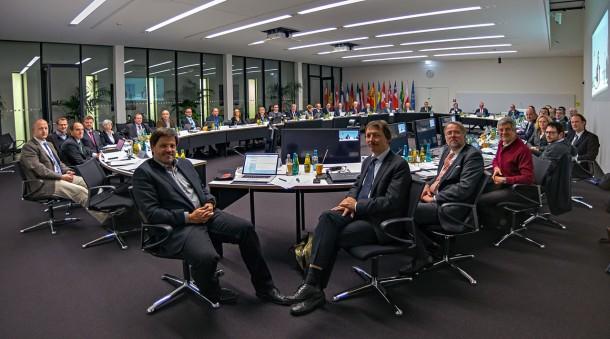ESO Council gives green light for E-ELT construction