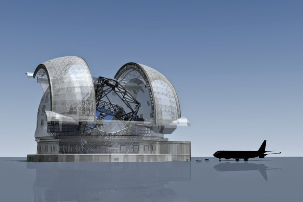 European Extremely Large Telescope Gets Green Light for Construction5