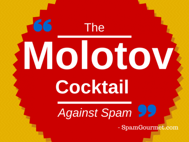 Get Rid of Spam Email