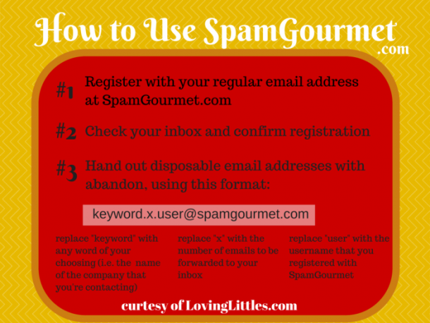 Get Rid of Spam Email2
