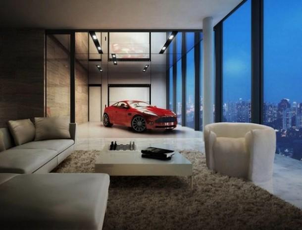 Hamilton Scotts – Park Cars in Apartment