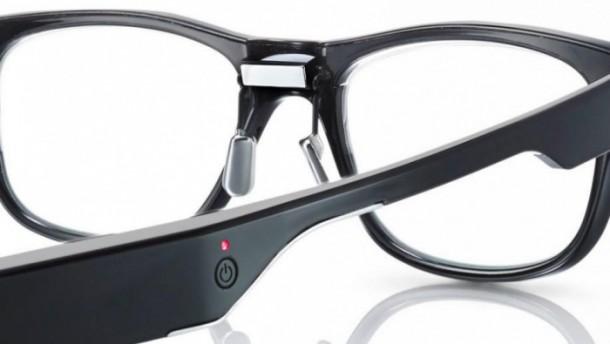 Jins Meme Smart Glasses Will Monitor Fatigue Level of User 2