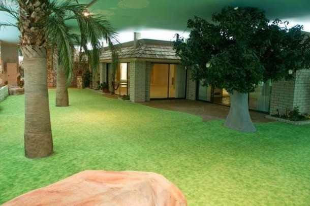 Las Vegas Home Built and Hidden in 1970s by Girard Henderson3