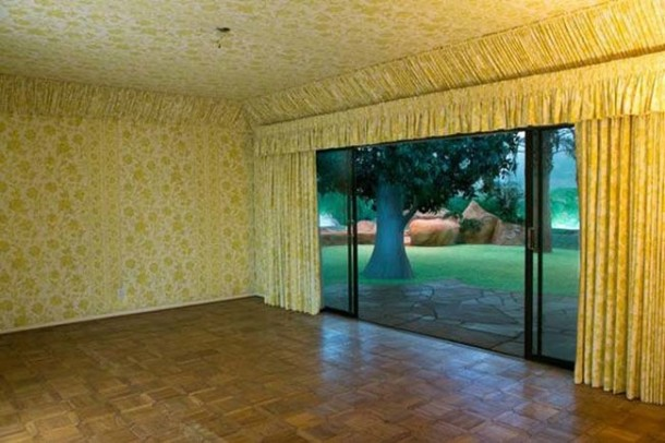 Las Vegas Home Built and Hidden in 1970s by Girard Henderson9