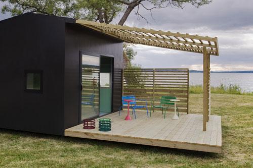 Mini House 2.0 – Modular House
