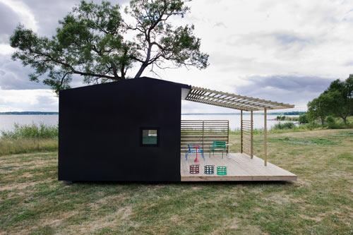 Mini House 2.0 – Modular House2