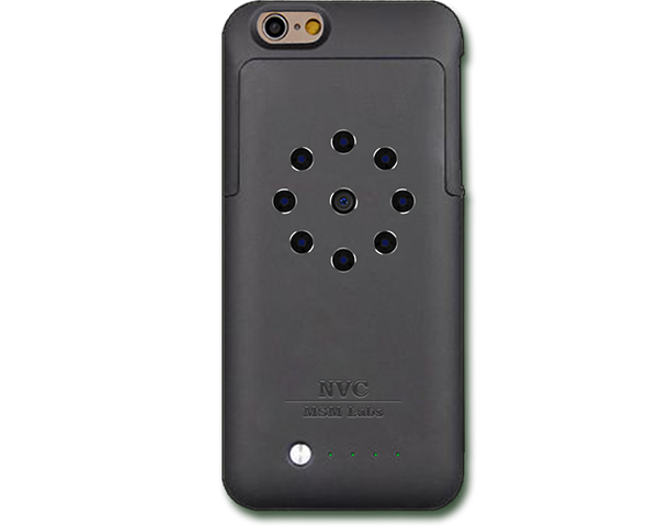 NVC Case – Infrared Night Light for iPhone 64
