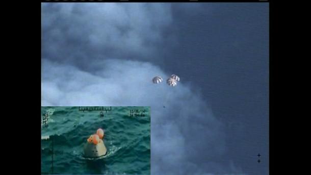 Orion Made its Successful Flight – NASA Achieves Major Milestone