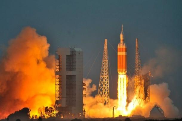 Orion Made its Successful Flight – NASA Achieves Major Milestone3
