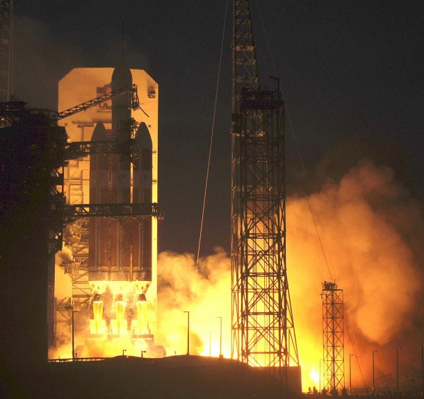 Orion Made its Successful Flight – NASA Achieves Major Milestone4