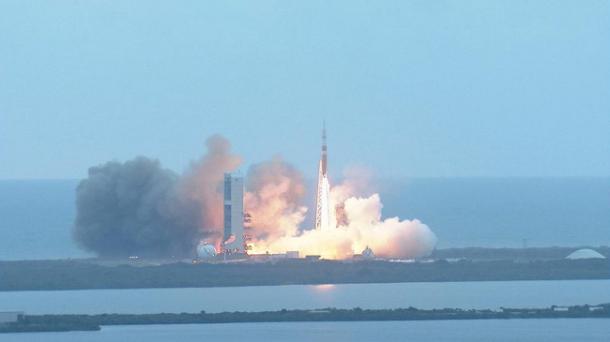Orion Made its Successful Flight – NASA Achieves Major Milestone5